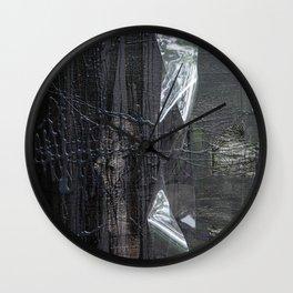 Quantestorie Wall Clock