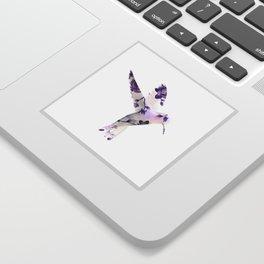 Bird 2a Sticker