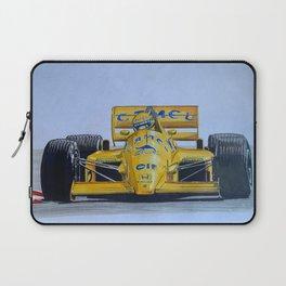 Lotus99t Laptop Sleeve
