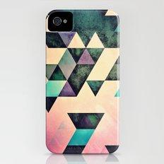 Xtyrrk iPhone (4, 4s) Slim Case