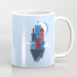 Sky Castle Coffee Mug