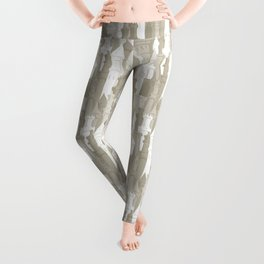 Sandcastles Leggings