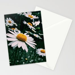 Moody vibes Stationery Cards