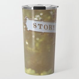 Story Road Travel Mug