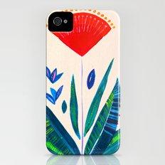 Mandragola iPhone (4, 4s) Slim Case