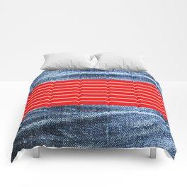 traper Comforters