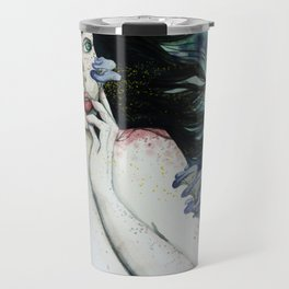 Fungirl Travel Mug