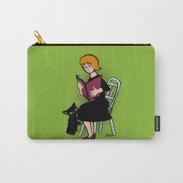 Tell the story Carry-All Pouch