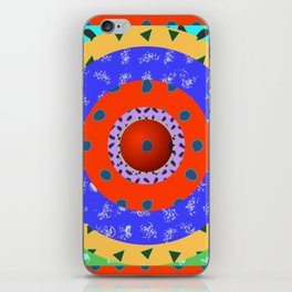 Fruit Machine 02 iPhone Skin