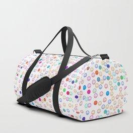 Humanity 01 Duffle Bag