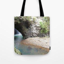 Natural Bridge (Arch) Tote Bag