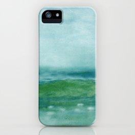Ocean 2235 iPhone Case