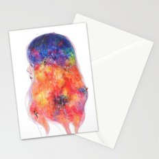 Stars collectors Stationery Cards
