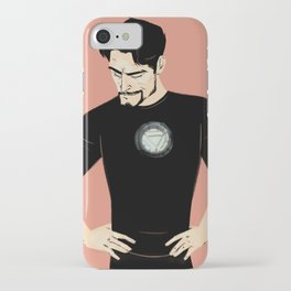 The mechanic iPhone Case