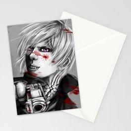 Vampire Knight - Zero Stationery Cards