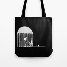 'Cause You Had A Bad Day... Tote Bag