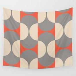 Capsule Farmhouse Wall Tapestry