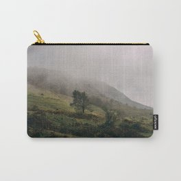 Monte Cocuzzo Carry-All Pouch