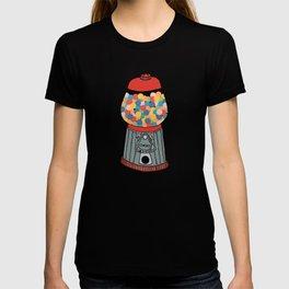 Gum Ball Machine T-shirt