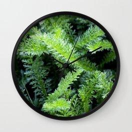 Refine Wall Clock