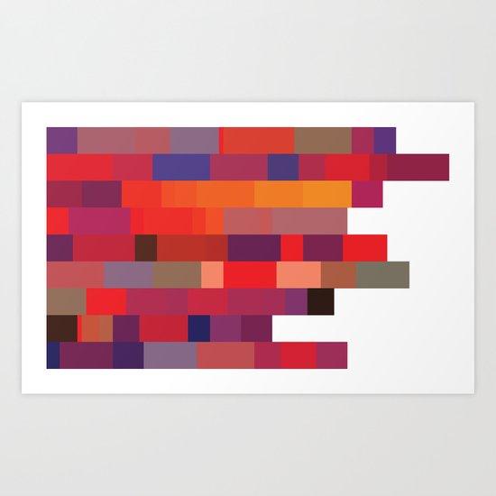 102 Wins Part 2 (2011 Phillies) Art Print