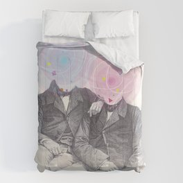Brothers Comforters