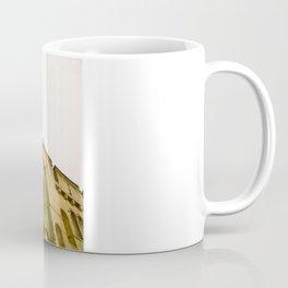 Norwich Castle Coffee Mug