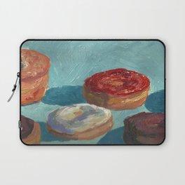 Doughnuts Laptop Sleeve