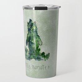 Little Monster Travel Mug