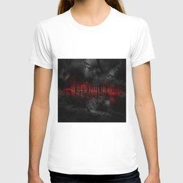 Supernatural darkness T-shirt