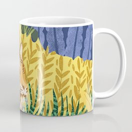 Fateh #illustration #painting Coffee Mug