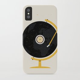 A New World Record iPhone Case