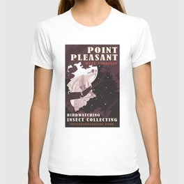 CPS: Point Pleasant, WV T-shirt