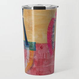 Humanitas 2 Travel Mug