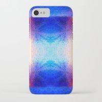 mirror iPhone & iPod Cases featuring Mirror by Vargamari