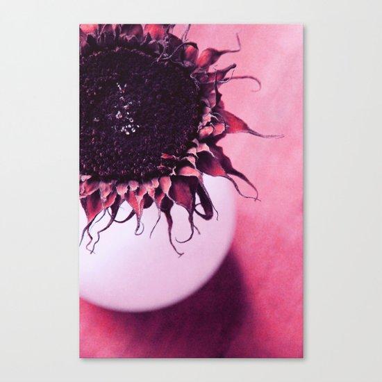 verán I Canvas Print