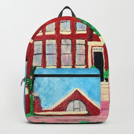 Sweet Home Chicago Backpack