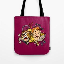 OSTION  Tote Bag