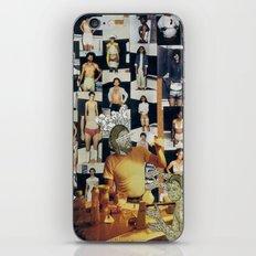 OG Gutter Alchemy iPhone & iPod Skin