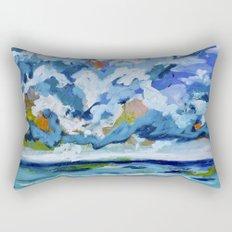 Southerly Rectangular Pillow