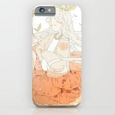 grapefruit honey tea. Slim Case iPhone 6s