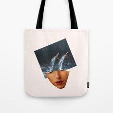 Surf Up Tote Bag