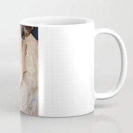 Mosley Dog Coffee Mug