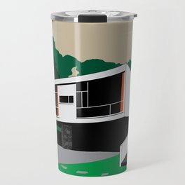 Rose Seidler House Seidler Modern Architecture Travel Mug