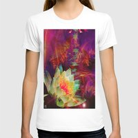 astrology T-shirts featuring Astrology by shiva camille