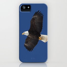 Soaring High iPhone Case