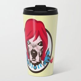 THE BUDDIE x WENDY'S Travel Mug