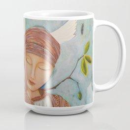 """Eternal Love"" Coffee Mug"
