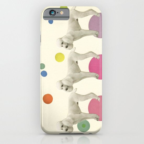 Oodles of Poodles iPhone & iPod Case