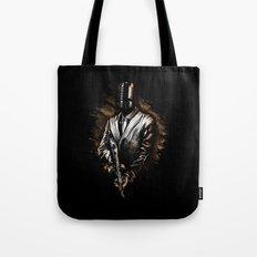 Music Mafia II Tote Bag